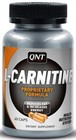 L-КАРНИТИН QNT L-CARNITINE капсулы 500мг, 60шт. - Глотовка